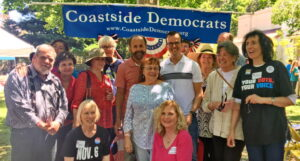 Coastside Democrats Outdoors